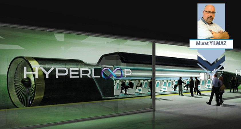 Hyperloop..!